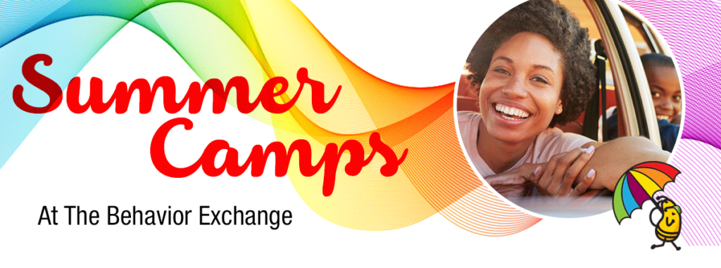 The Behavior Exchange Summer Camps