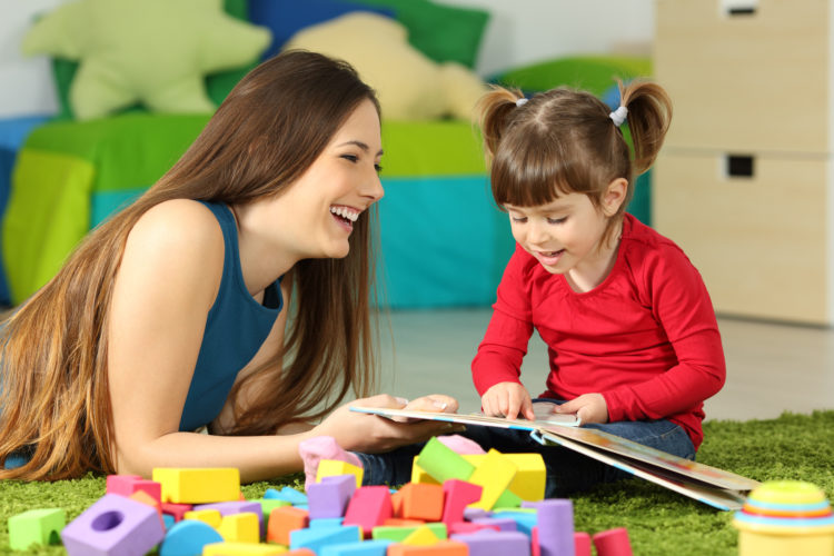 early intervention autism