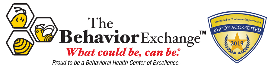 The Behavior Exchange Logo