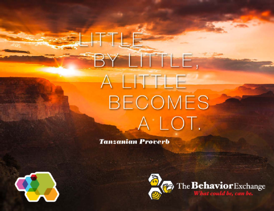 Behavior Exchange Quote